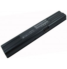 Asus 90-N7V1B1200 14.4V 4400mAh 8cell Replacement Laptop Battery