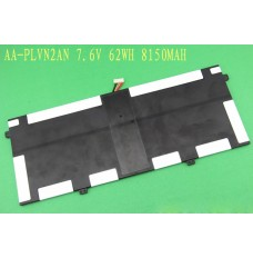 Samsung PLVN2AN 7.6V 62Wh Genuine Laptop Battery