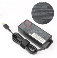 Genuine Lenovo Thinkpad ADLX90NLC3A 36200252 45N0245 45N0246 20V 4.5A Laptop ac Adapter Charger with rectangle tip