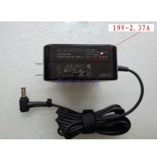 Replacement Asus 19V 2.37A 5.5*2.5mm AC Adapter for ASUS UX21 UX31 UX42 UX31E UX31V Ultrabook
