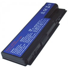 Gateway AS07B31 10.8V 4400mAh/8800mAh Replacement Laptop Battery