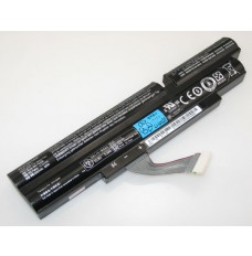 Acer LC.BTP0A.013 11.1V/4400mAh Replacement Laptop Battery