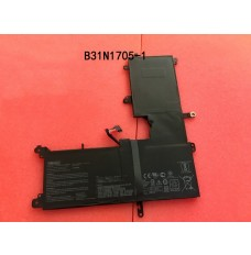 Replacement Asus B31N1705-1 B31N1705  VivoBook Flip 14 TP410UR laptop battery