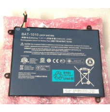 Acer BAT-1010 3260mAh/24Wh Genuine Laptop Battery