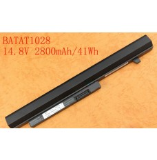 Replacement Benq 4UR18650-T0880(QAT10), BATAT1028, X41 laptop battery