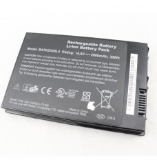 Motion BATKEX00L4 14.8V 2000mAh 30Wh Genuine Laptop Battery