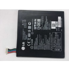 LG G Tablet 7.0 V400 V410 LK-430 LK430 BLT12 BL-T12 4000mAh Tablet Battery