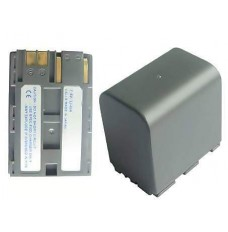 CANON MV600, MV300 BP-511, BP-512, BP-511A Li-ion 4500mAh Camcorder Battery