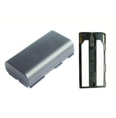 Canon BP-924 7.2v 2200mAh Replacement Camcorder Battery