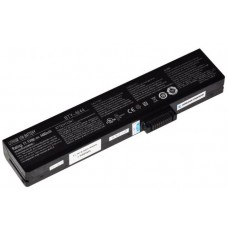 MSI BTY-M45 11.1V 4400mAh Replacement Laptop Battery