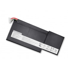 Replacement MSI BTY-U6J 11.4V 64.98WH Laptop Battery