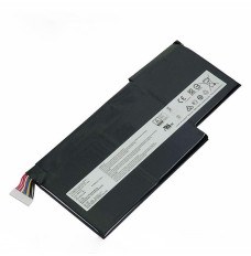 Replacement MSI BTY-M6K 11.4V 52.4Wh 4600mAh Laptop Battery