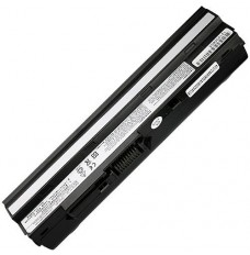 Replacement MSI 6317A-RTL8187SE 11.1V 4400mAh Laptop Battery