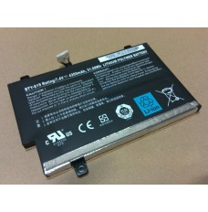 Genuine MSI Windpad tablet 110w BTY-S19 Battery