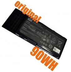 Dell 7XC9N 11.1V 90Wh Replacement Laptop Battery