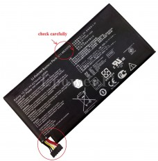 Asus C11-ME370TG 4270mAh/16Wh Replacement Laptop Battery