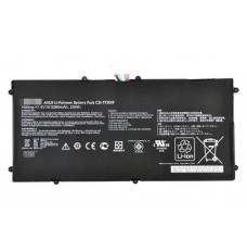 Asus C21-TF201P 3380mAh 25Wh Replacement Laptop Battery