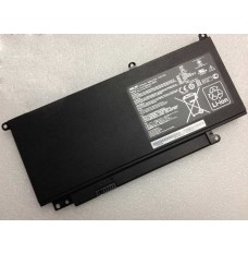 Replacement Asus N750 N750JV N750 N750JK Series C32-N750 Battery