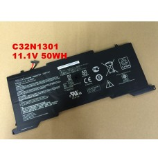 Asus C32N1301 11.1V 50Wh Replacement Laptop Battery