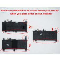 Asus C41N1731-2 ROG Strix G G731GV-EV026T replacement laptop battery