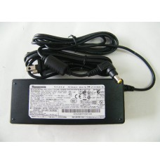 Genuine Panasonic ToughBook CF-29 CF-51 15.6V 5.0A CF-AA1653A MA AC Adapter