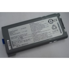 Panasonic CF-VZSU72U 11.1V 7800mAh 9Cells Genuine Laptop Battery