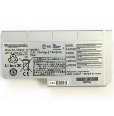 Panasonic CF-VZSU56AJS 10.8V 5800mAh Genuine Laptop Battery