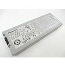 Panasonic CF-VZSU83U 10.8V 70Wh Replacement Laptop Battery