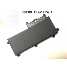 Hp CI03XL 11.4V 48Wh Genuine Laptop Battery