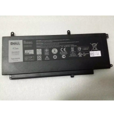 Dell Dell D2VF9 11.1V 43Wh Genuine Laptop Battery