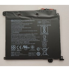 Hp TPN-W123 7.7V 43.7Wh Replacement Laptop Battery