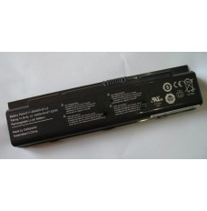 Hasee E11-3S4400-B1B1 10.8V 4400mAh Genuine Laptop Battery