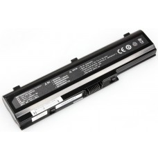 Replacement Hasee A200-D52B UV21-U54 E200-3S4400-B1B1 Laptop Battery