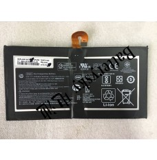 Replacement Hp HSTNH-C408M-SD 3.8V 21Wh 5530mAh Laptop Battery