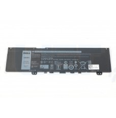 Genuine Dell Inspiron 13 (7373) F62G0 F62GO 38Wh laptop battery