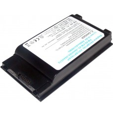 Fujitsu FM-63 10.8V 5200mAh Replacement Laptop Battery