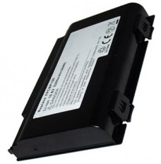 Fujitsu CP335311-01 10.8V 5200mAh Replacement Laptop Battery