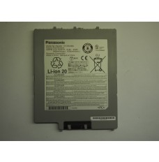 Panasonic FZ-VZSU84U 10.8V 48Wh Replacement Laptop Battery
