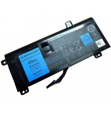 Replacement DELL Alienware 14 A14 M14X R3 R4 G05YJ 0G05YJ 8X70T Battery