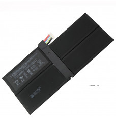 Replacement Microsoft Surface Pro 7 1866 G3HTA061H Laptop Battery