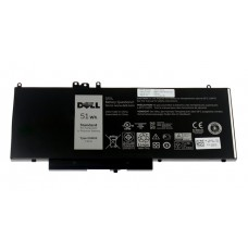 Dell 8V5GX 7.4V 51Wh Genuine Laptop Battery