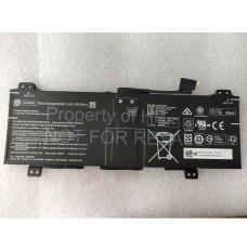 Hp GH02XL HSTNN-UB7V L75783-005 L75253-541 7.7V 47.3Wh laptop battery