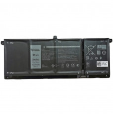 Replacement Dell H5CKD 9077G TXD03 laptop battery