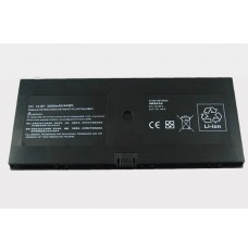 Hp 594637-221 14.8V 44Wh 3000mAh Replacement Laptop Battery