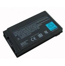 Hp 407297-142 10.8V 4400mAh 6 cell Replacement Laptop Battery