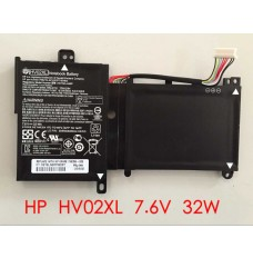 Hp hv02xl 7.6V 32Wh Genuine Laptop Battery