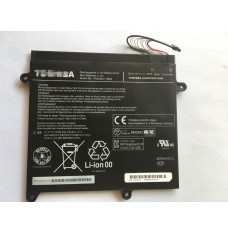Toshiba PA5098U 3340mAh/11.1V 39Wh Genuine Laptop Battery