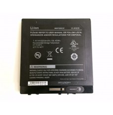 Replacement Xplore iX104, 11-01019, 909T2021F Laptop Battery
