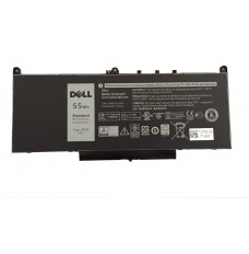 Dell J6oJ5 7.6V 55Wh Original Laptop Battery