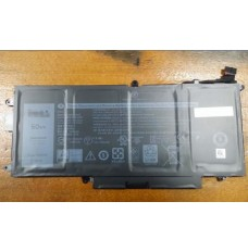 Dell K5XWW 7.6V  60Wh Replacement Laptop Battery